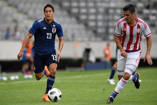 ไฮไลท์ฟุตบอล กระชับมิตร ญี่ปุ่น 4-2 ปารากวัย