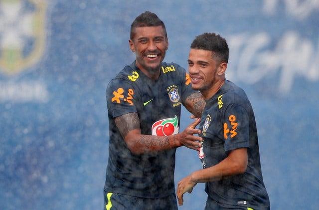 ระทึก! แม่แข้งทีมชาติบราซิลชุดบอลโลก ถูกลักพาตัว