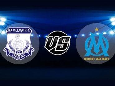 ไฮไลท์ฟุตบอล ยูฟ่า ยูโรปาลีก อปอลลอน ลิมาสซอล vs มาร์กเซย 4-10-2018
