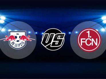 ไฮไลท์ฟุตบอล บุนเดสลีกา ไลป์ซิก vs เนิร์นแบร์ก 7-10-2018