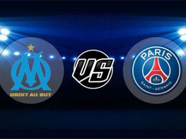 ดูบอลย้อนหลัง ลีกเอิง ฝรั่งเศส มาร์กเซย vs ปารีสแซงต์แชร์กแมง 28-10-2018
