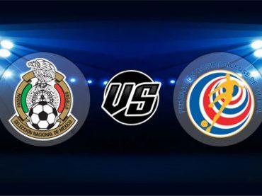 ไฮไลท์ฟุตบอล กระชับมิตร เม็กซิโก vs คอสตาริกา 11-10-2018