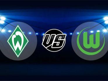 ไฮไลท์ฟุตบอล บุนเดสลีกา แวร์เดอร์เบรเมน vs โวล์ฟสบวร์ก 5-10-2018