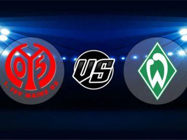 ไฮไลท์ฟุตบอล บุนเดสลีกา เยอรมัน ไมนซ์ vs แวร์เดอร์ เบรเมน 4-11-2018
