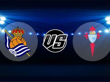 ไฮไลท์ฟุตบอลลาลีกา สเปน เรอัลโซเซียดาด vs เซลต้าบีโก 26-11-2018