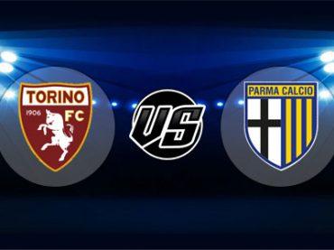 ดูบอลย้อนหลัง เซเรียอา อิตาลี โตริโน่ vs ปาร์ม่า 10-11-2018