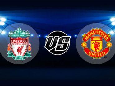 ไฮไลท์ฟุตบอล พรีเมียร์ลีก ลิเวอร์พูล vs แมนฯยูไนเต็ด 16-12-2018